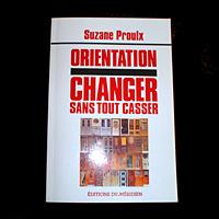 Changer sans tout casser (Book)